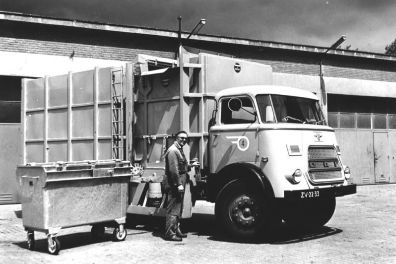vrachtautos1960-1