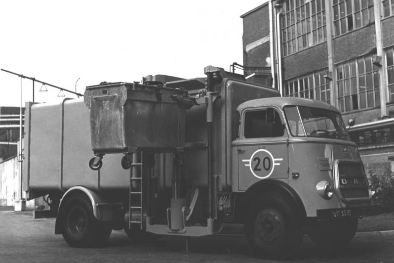 vrachtautos1960-2