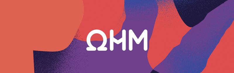 ohm festival bij lijm & cultuur