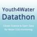Youth4Water Datathon bij Lijm & Cultuur
