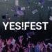 YES!Fest bij Lijm & Cultuur